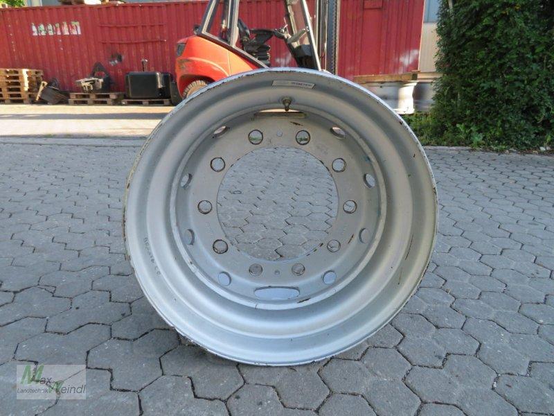 Felge типа Sonstige Felge Silber 22,5 x 13.0, Gebrauchtmaschine в Markt Schwaben (Фотография 1)