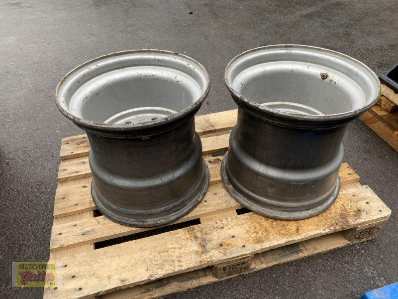 Felge a típus Sonstige Stahlfelge 16.00x17H2 , ET-35 , 8-Loch, Gebrauchtmaschine ekkor: Kötschach (Kép 1)