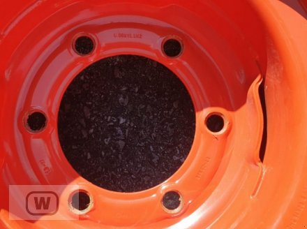 Felge a típus Sonstige STARCO 260/75 - 15.3 + Felge, Neumaschine ekkor: Zell an der Pram (Kép 4)