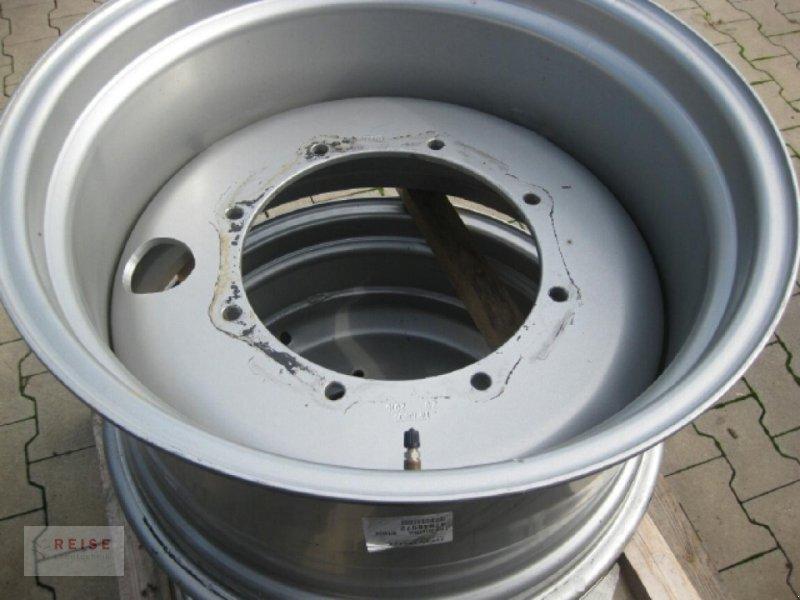 Felge a típus Titan 14 x 24 W, Gebrauchtmaschine ekkor: Lippetal / Herzfeld (Kép 2)