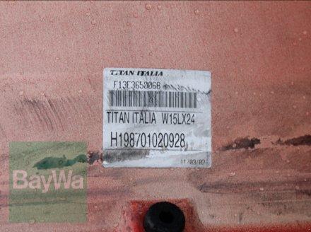 Felge des Typs Titan 15x24, Gebrauchtmaschine in Straubing (Bild 4)