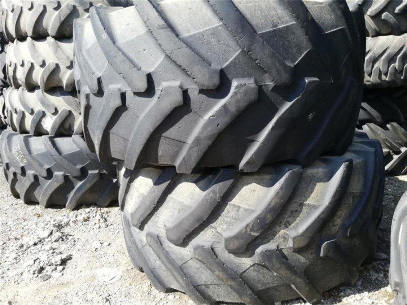 Felge a típus Trelleborg 710/60R34 TM1000 / TM900 22/39mm mønster. (40/70% mønster) 710 mm brede hjul til ged (case/N.H.), Gebrauchtmaschine ekkor: Rødding (Kép 1)