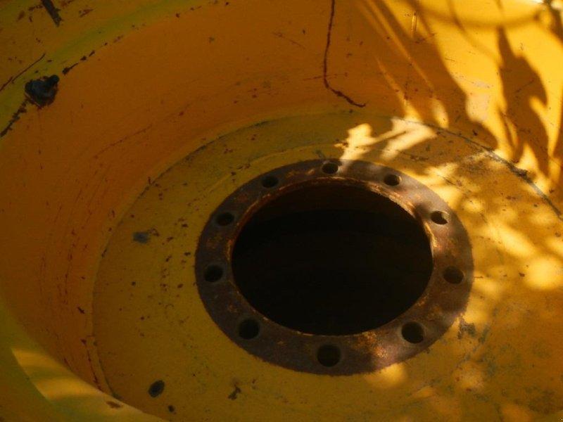 Felge a típus Trelleborg 750/50 R30.5 D209, Gebrauchtmaschine ekkor: Aabenraa (Kép 6)