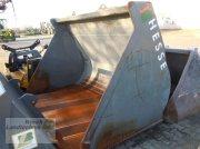 Bressel GVS 2500 szállítóberendezés