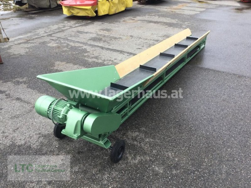Förderanlage a típus Eigenbau 4M, Gebrauchtmaschine ekkor: Zwettl (Kép 1)