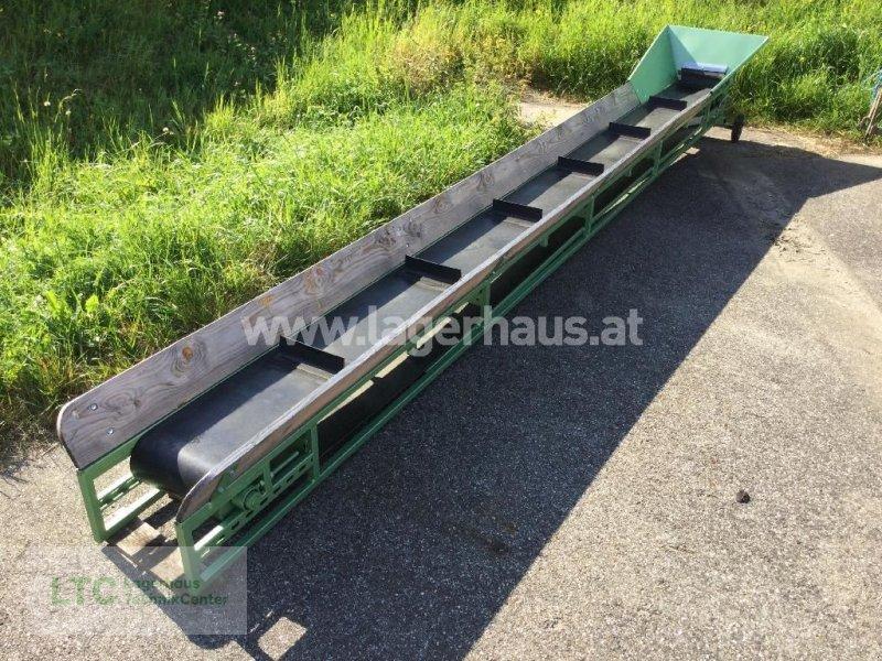Förderanlage des Typs Eigenbau 5M, Gebrauchtmaschine in Zwettl (Bild 1)