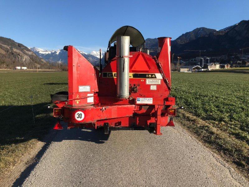 Förderanlage typu Gehl 1540 Wurfgebläse, Gebrauchtmaschine w Chur (Zdjęcie 1)