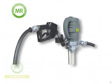 Förderanlage a típus Horn Dieselpumpe HORNET W 85 H 230V, Neumaschine ekkor: Saerbeck (Kép 1)
