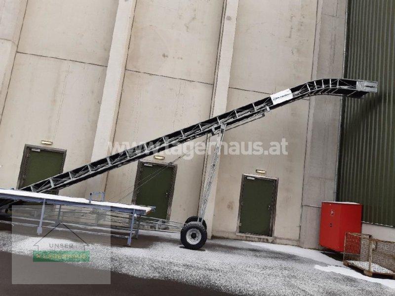 Förderanlage typu Jabelmann EURO-BAND V12650K, Gebrauchtmaschine w Gleisdorf (Zdjęcie 1)