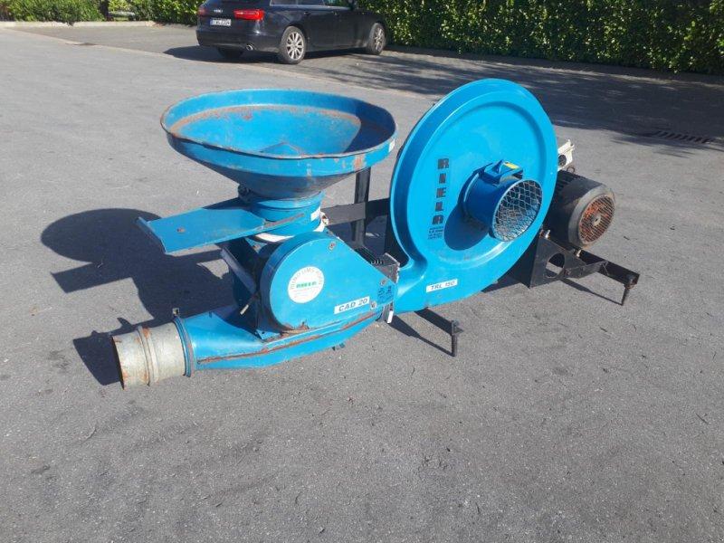 Förderanlage типа Kongskilde CAD 20 TRL 150 mit Zellenradschleuse, Gebrauchtmaschine в Rheda-Wiedenbrück (Фотография 1)