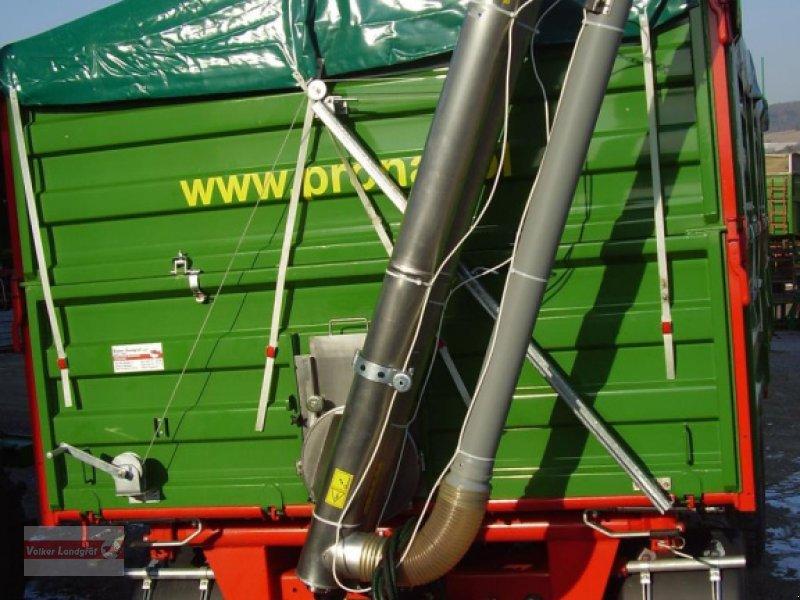 Förderanlage des Typs POM Überladeschnecke, Neumaschine in Ostheim/Rhön (Bild 1)