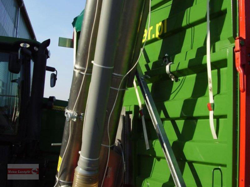 Förderanlage des Typs POM Überladeschnecke, Neumaschine in Ostheim/Rhön (Bild 4)