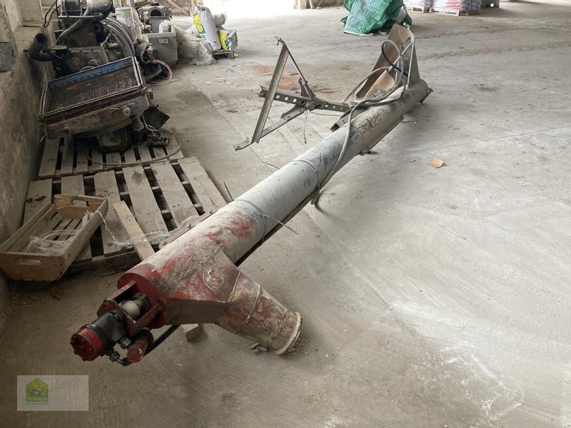 Förderanlage a típus Sonstige Überladeschnecke mit hydraulischem Antrieb, Gebrauchtmaschine ekkor: Salsitz (Kép 1)