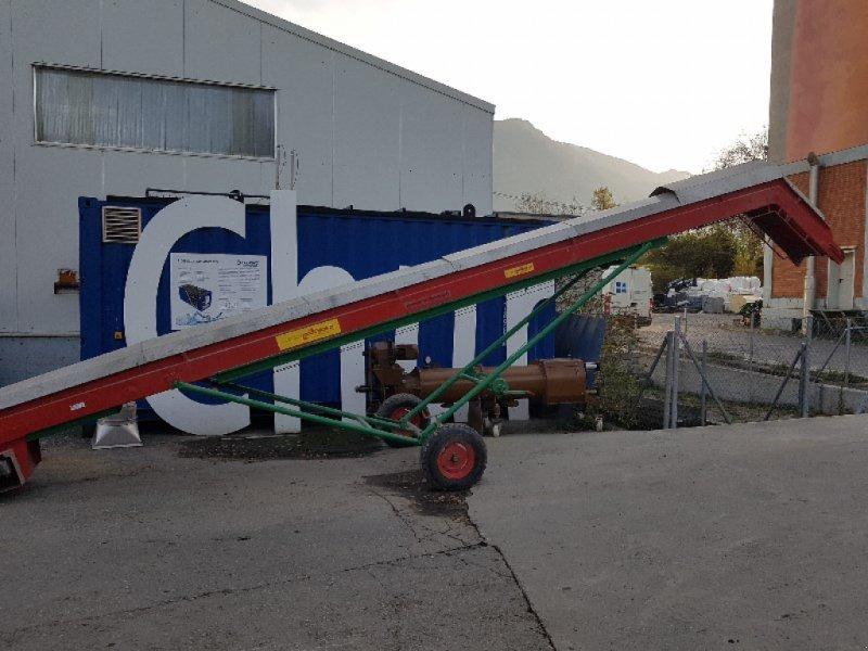 Förderanlage a típus Sonstige RK47S Förderband, Gebrauchtmaschine ekkor: Chur (Kép 1)