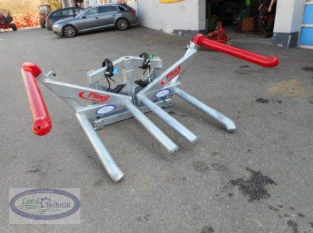Fliegl Doppeltransportgabel Захват для обернутых тюков