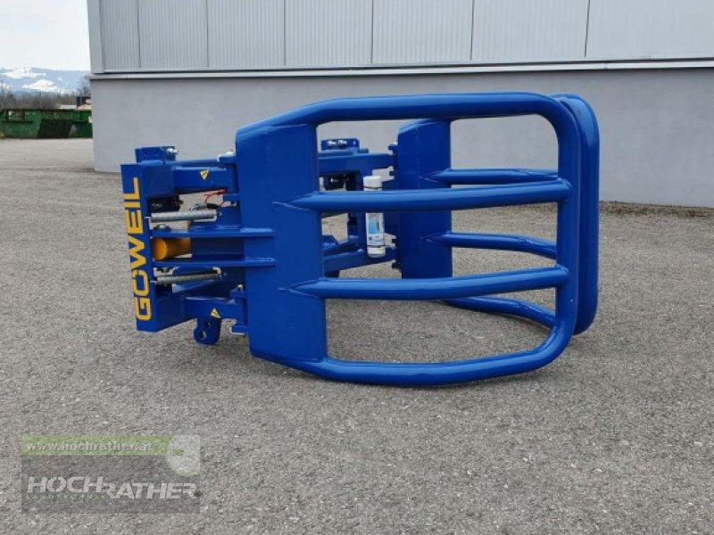 Folienballenzange типа Göweil RBG, Neumaschine в Kronstorf (Фотография 1)