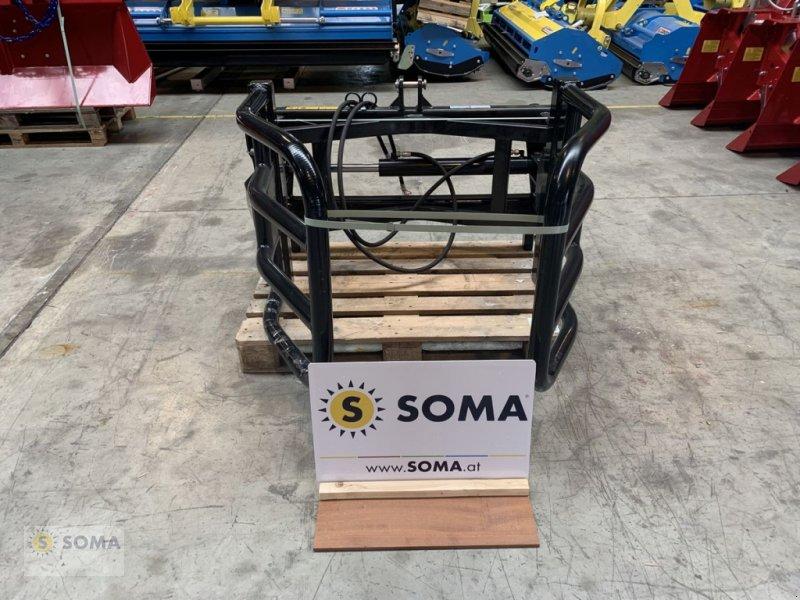 Folienballenzange типа Soma Ballenzange SOMA BZ1+, Gebrauchtmaschine в Fischbach (Фотография 1)