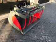 Folienballenzange des Typs Sonstige Agrimax PB140 Weidemann, Gebrauchtmaschine in Lunteren