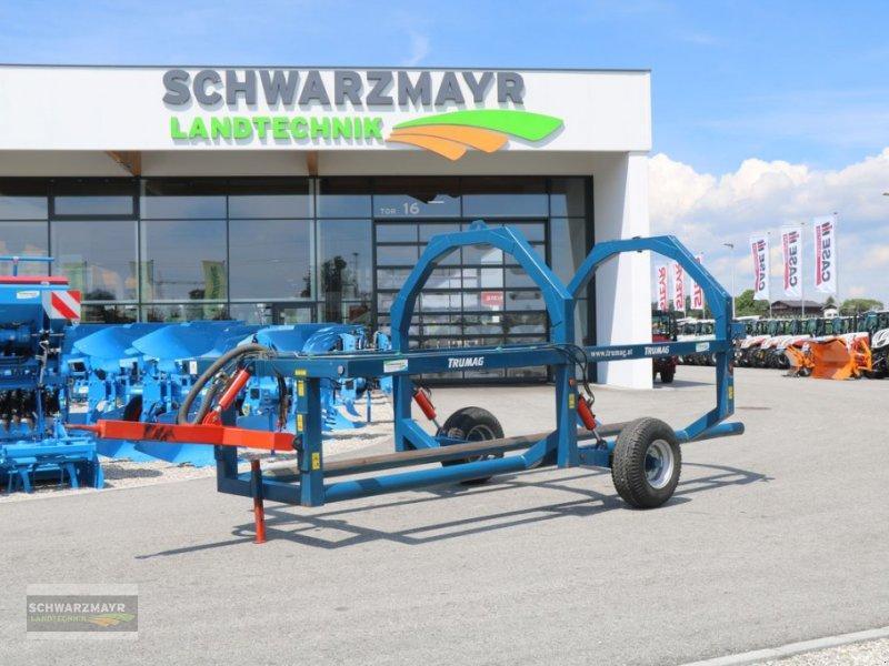 Folienballenzange типа Trumag RBTW Ballentransporter, Gebrauchtmaschine в Gampern (Фотография 1)
