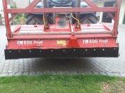 Forstfräse & Forstmulcher типа AHWI FM 600 Profi, Gebrauchtmaschine в Degersheim