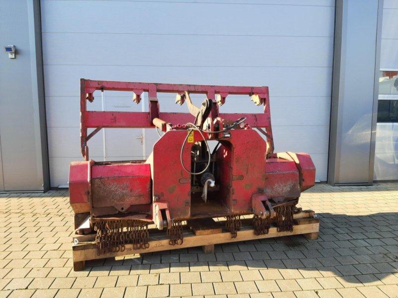 Forstfräse & Forstmulcher типа AHWI UZM580-2300, Gebrauchtmaschine в Owingen (Фотография 1)