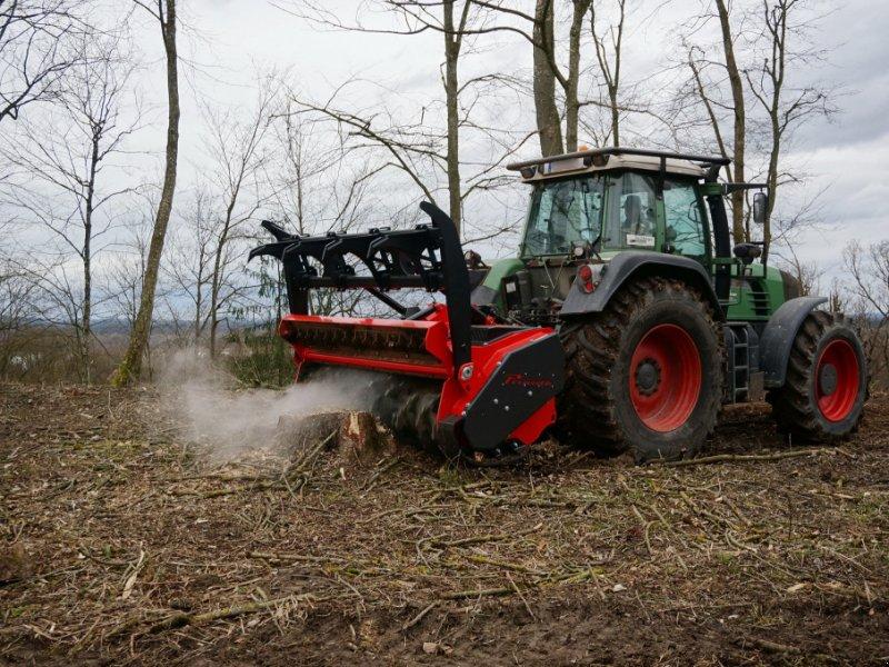 Forstfräse & Forstmulcher типа AHWI Verschiedene Forstmulcher, Forstfräse, Rodungsfräse, Mulcher, Neumaschine в Schmallenberg (Фотография 1)