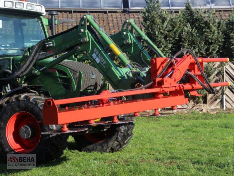 Forstfräse & Forstmulcher типа BEHA KR 080, Neumaschine в Steinach (Фотография 1)
