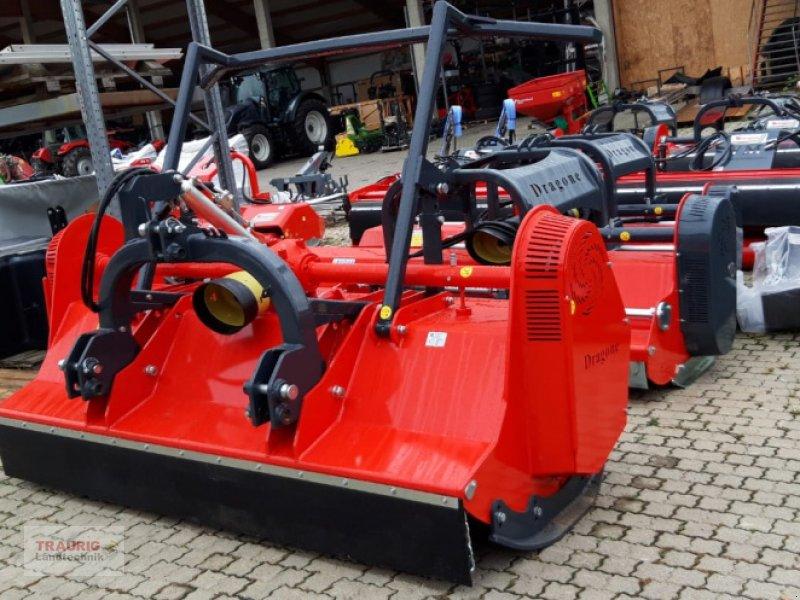 Forstfräse & Forstmulcher a típus DRAGONE FS 250 Forstmulcher mit doppleten Antrieb, Neumaschine ekkor: Mainburg/Wambach (Kép 1)
