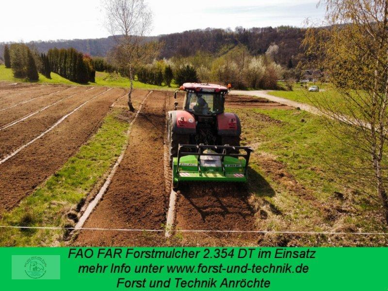 Forstfräse & Forstmulcher a típus FAO FAR 1, Neumaschine ekkor: Anröchte (Kép 1)