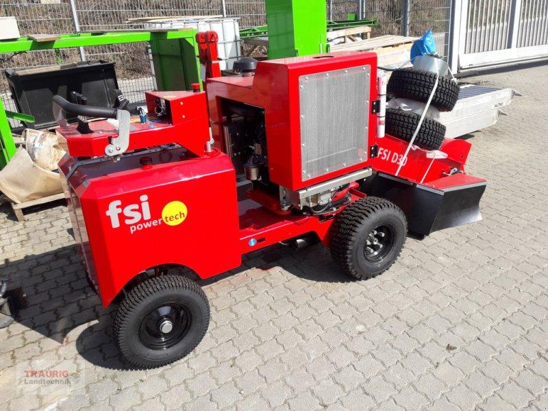 Forstfräse & Forstmulcher типа FSI D30 mit Aufbaumotor, Neumaschine в Mainburg/Wambach (Фотография 1)