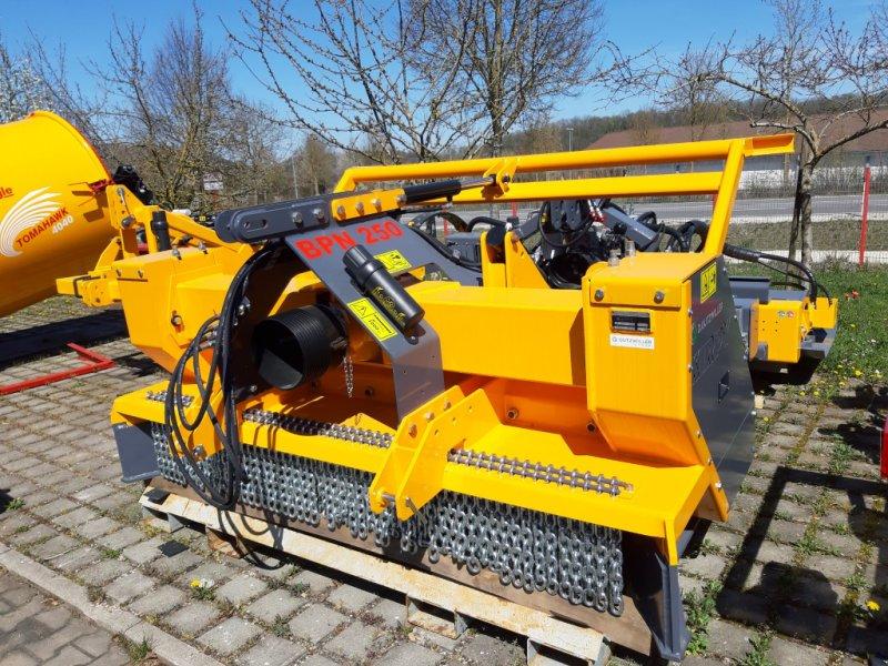 Forstfräse & Forstmulcher типа Gutzwiller BPN 250, Neumaschine в Treuchtlingen (Фотография 1)