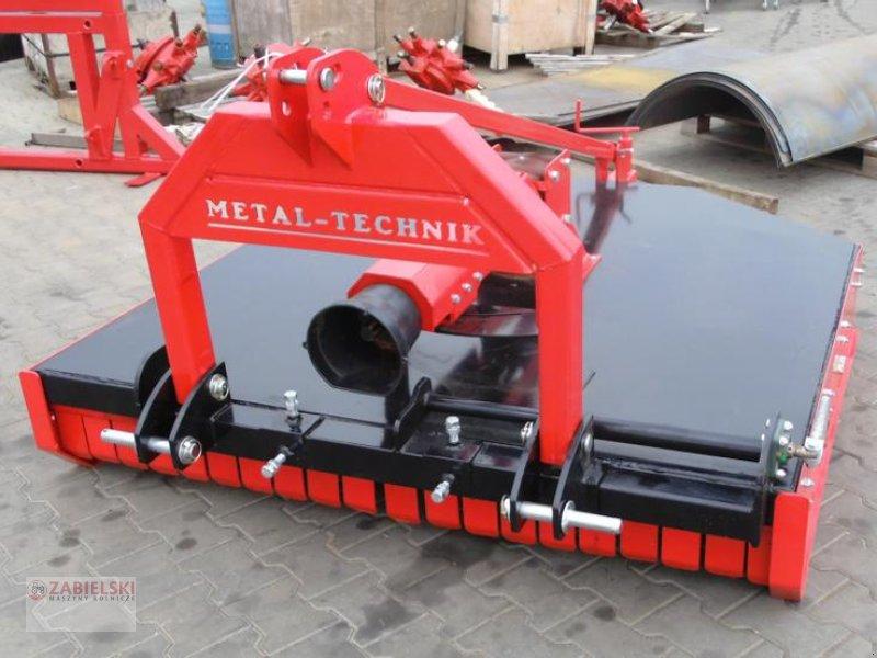Forstfräse & Forstmulcher типа Metal Technik Mulcher 1,6m / Kosiarko-rozdrabniacz / Segadora-trituradora, Neumaschine в Jedwabne (Фотография 1)
