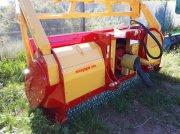 Forstfräse & Forstmulcher typu Seppi Seppi M. Starforst 260 Forstmulcher, Vorführmaschine w Schutterzell