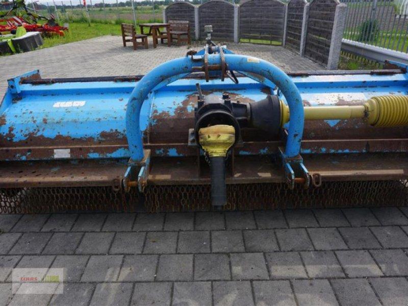 Forstfräse & Forstmulcher типа Sonstige ECK SICMA TR 3000, Gebrauchtmaschine в Töging am Inn (Фотография 6)