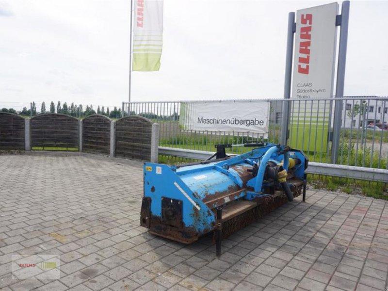 Forstfräse & Forstmulcher типа Sonstige ECK SICMA TR 3000, Gebrauchtmaschine в Töging am Inn (Фотография 1)