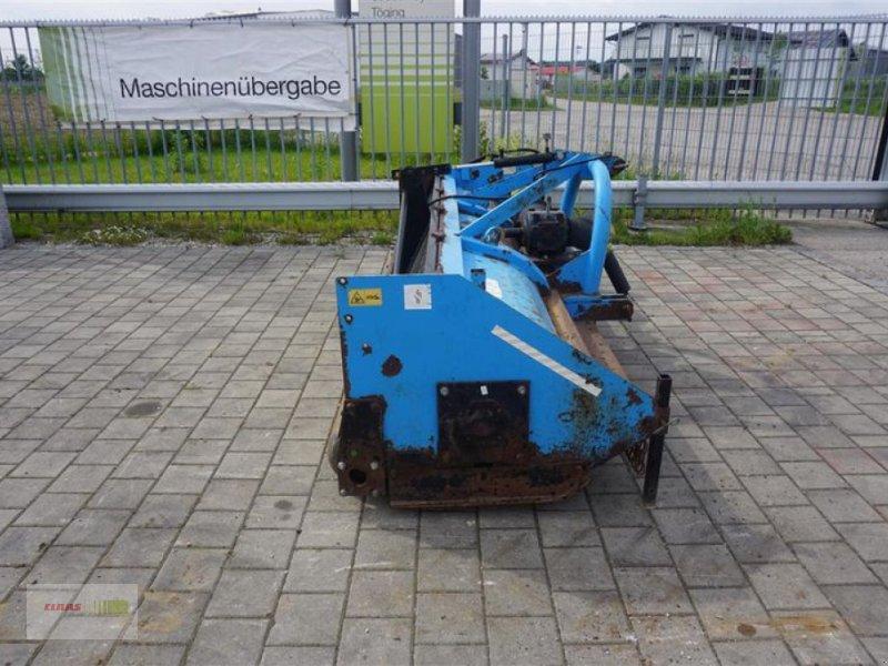 Forstfräse & Forstmulcher типа Sonstige ECK SICMA TR 3000, Gebrauchtmaschine в Töging am Inn (Фотография 2)