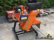 Forstfräse & Forstmulcher des Typs Sonstige Ufkes greentec Greentec, Gebrauchtmaschine in Linschoten