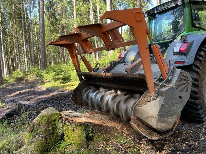 Forstfräse & Forstmulcher типа TMC Cancela Mulcher, Fräsen, Steinbrecher, Neumaschine в Heiligenstadt (Фотография 1)