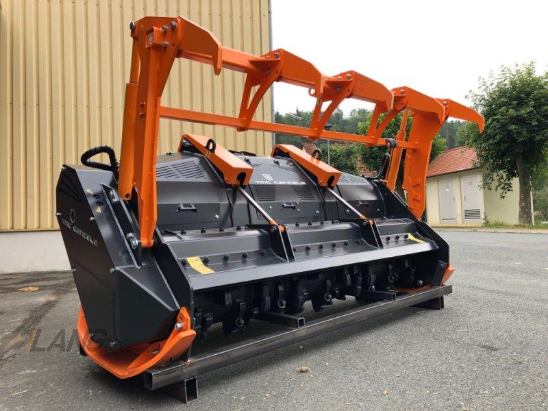 Forstfräse & Forstmulcher des Typs TMC Cancela TFX-225 Forstmulcher, Neumaschine in Heiligenstadt (Bild 1)