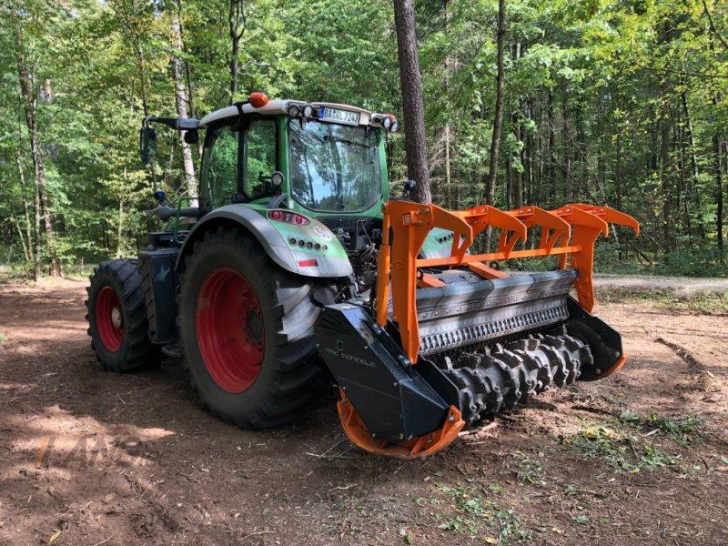 Forstfräse & Forstmulcher типа TMC Cancela TFX-225 Vorführmaschine - sofort verfügbar!, Gebrauchtmaschine в Heiligenstadt (Фотография 1)