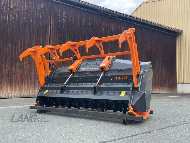 Forstfräse & Forstmulcher типа TMC Cancela TFX-225, Neumaschine в Heiligenstadt (Фотография 1)