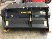 TMC Cancela THB-125 Freza forestiera și utilaj pentru silvicultură