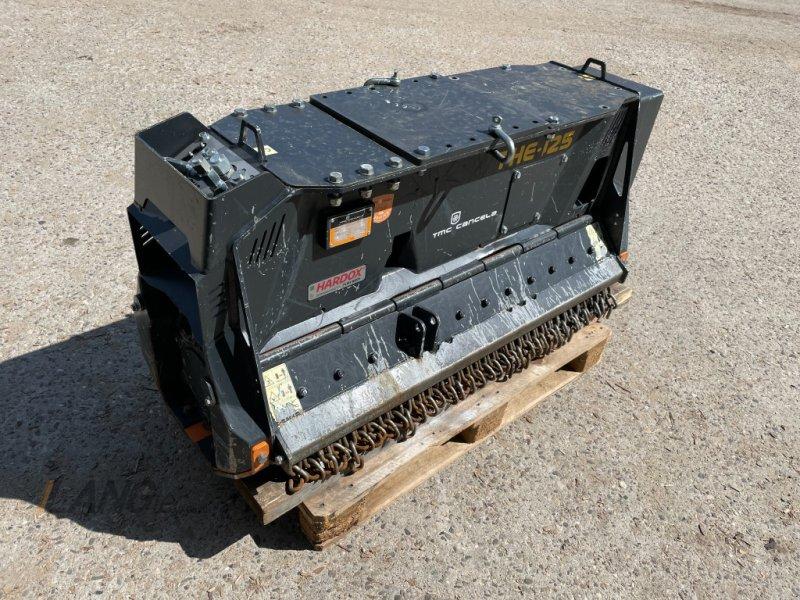 Forstfräse & Forstmulcher типа TMC Cancela THE-125 Forstmulchkopf, Gebrauchtmaschine в Heiligenstadt (Фотография 1)