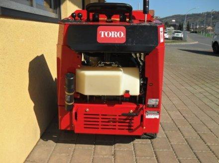 Forstfräse & Forstmulcher типа Toro Wurzelstockfräse STX 26, Neumaschine в Obrigheim (Фотография 4)