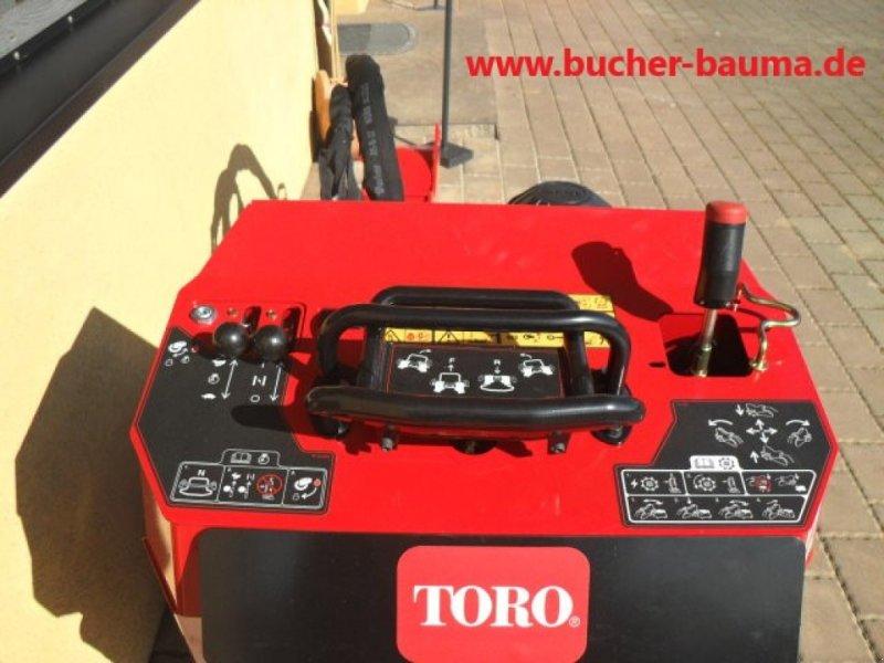 Forstfräse & Forstmulcher типа Toro Wurzelstockfräse STX 26, Neumaschine в Obrigheim (Фотография 6)