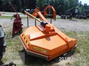 Trejon OPTIMAL M1650 Kettenmulcher, Forstfräse & Forstmulcher