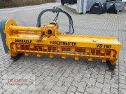Vandale VM180 Forstmulcher Forstfräse & Forstmulcher
