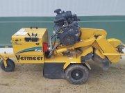 Vermeer SC 252 erdészeti maró/mulcsoló