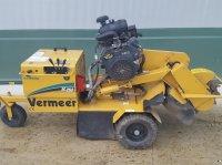 Vermeer SC 252 Freza forestiera și utilaj pentru silvicultură