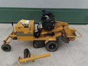 Forstfräse & Forstmulcher типа Vermeer SC 252, Gebrauchtmaschine в Palling